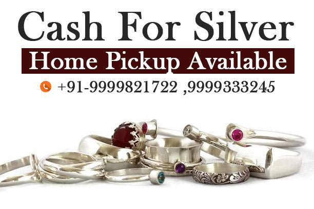 Silver Buyers in Noida
